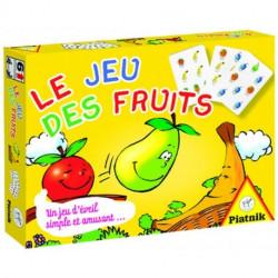 Jeu des Fruits