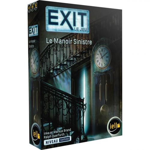 Exit : La Manoir Sinistre