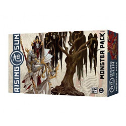 Rising Sun : Monster Pack