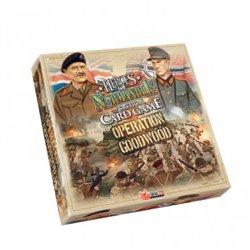 Heroes of Normandy - Le jeu de cartes : Operation Goodwood