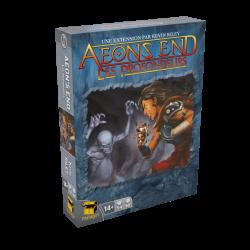 Aeon's End : Les profondeurs