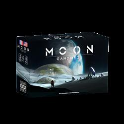 Ganymède : Moon