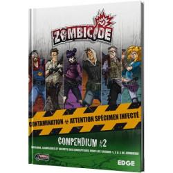 Zombicide : Compendium 2