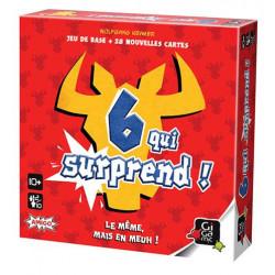 6 qui Surpend