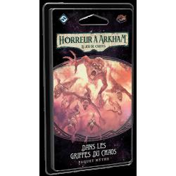 Horreur à Arkham JCE: Dans les Griffes du Chaos