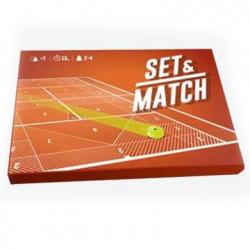 Set & Match Offre