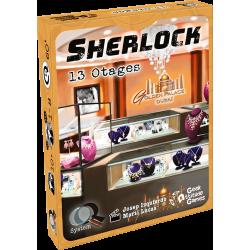 Sherlock : 13 Otages