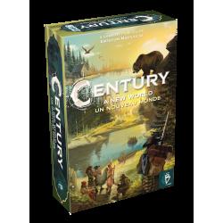 Century Nouveau Monde