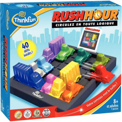 Rush Hour (F)