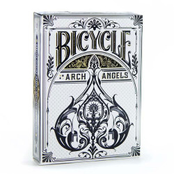 54 Cartes Bicycle Archangels