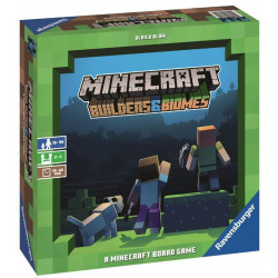 Minecraft : le jeu