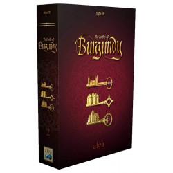 Les châteaux de Bourgogne : Edition Deluxe