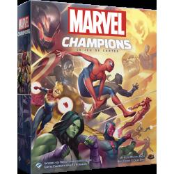 Marvel Champions : Le Jeu de Carte