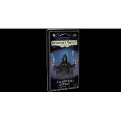 Horreur à Arkham JCE: À la Recherche de Kadath