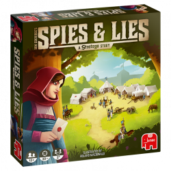 Spies and lies