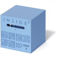 Inside Cube : Bleu - Easy