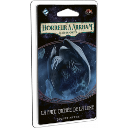 Horreur à Arkham JCE : The Dream Eaters