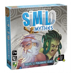 Similo mythologie