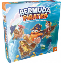 Bermuda Pirates