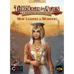 Through the Ages : Leaders et Merveilles