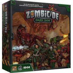 Zombicide Invaders : Dark Side