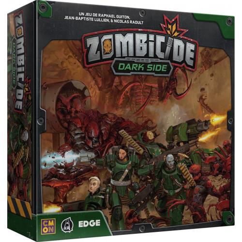 Zombicide Invaders : Dark Side