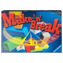 Make'n'Brake