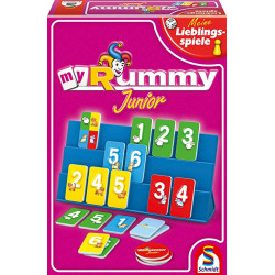 Rummy Junior