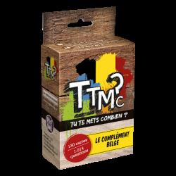 TTMC : Le Complément Belge