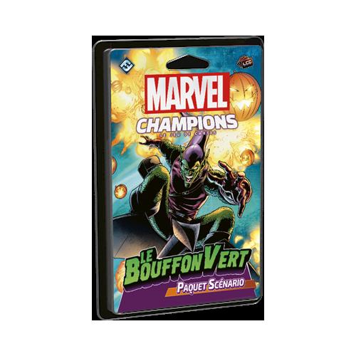 Marvel Champions : Bouffon Vert