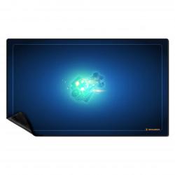 Tapis : 60x100cm Multijeux Bleu