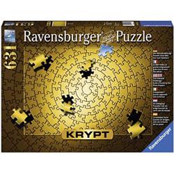 Puzzle : 631 pièces - Krypt Gold