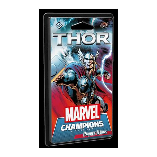Marvel Champions : Thor