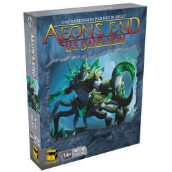 Aeon's End : Les Sans Noms