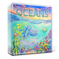 Oceans : Edition Limitée