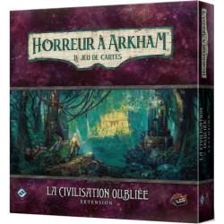 Horreur à Arkham JCE : Civilisation Oubliée