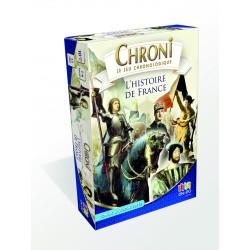 Chroni : Histoire de France
