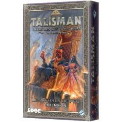 Talisman : Les Terres de Feu