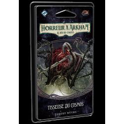 Horreur à Arkham JCE : Tisseuse du Cosmos
