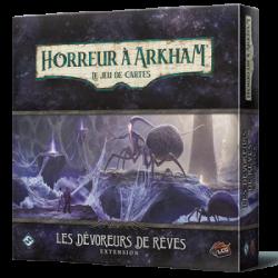 Horreur à Arkham JCE: Les Dévoreurs de Rêve