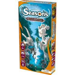 Seasons : Path Of Destiny