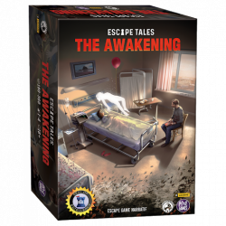 Escape Tales 1 : The Awakening