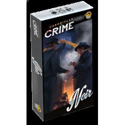 Chronicles of Crimes : Noir 4 scénarios