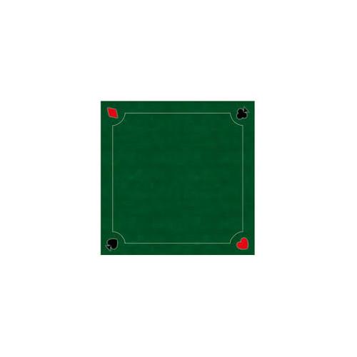 Tapis : 60x60cm Multi Vert