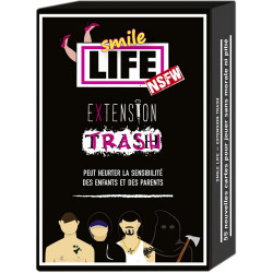 Smile Life : Trash