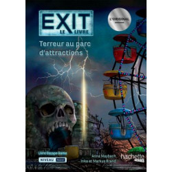 Exit : Terreur au parc d'attraction