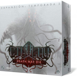 Cthulhu : Death May Die Saison 2