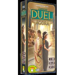 7 Wonders Duel : Agora