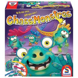Chass'Monstre