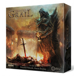 Tainted Grail : La chute d'Avalon
